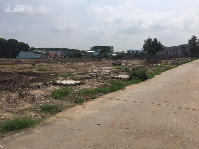 Chính chủ bán lô đất 100m2 phía sau công viên 3A, Long Thành, chỉ với 700 tr, liên hệ 0934.112.842