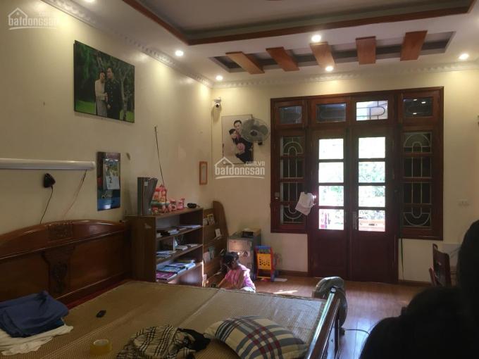 Cho thuê nhà ngõ 79 Trần Cung làm vp, lớp học, mầm non giá 15 triệu/th