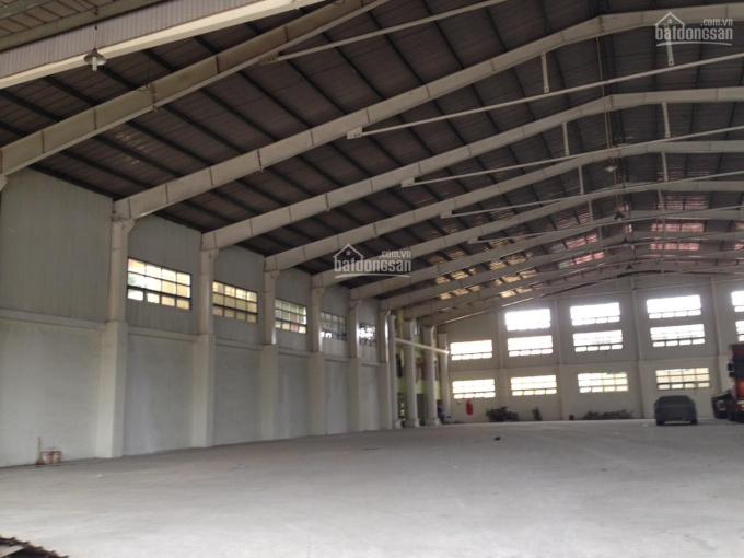 Cho thuê kho xưởng mặt bằng đường Hương Lộ 2, Q. Bình Tân
