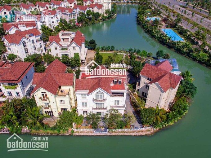 Bán biệt thự đơn lập Hoa Lan 2 - 9, 500m2, hướng ĐN, giá 35 tỷ, Vinhomes Riverside: 090.288.4137 ảnh 0