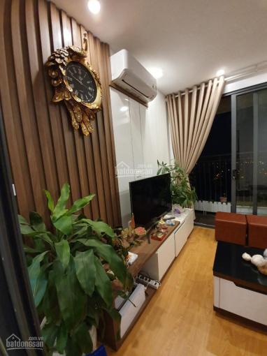 Cho thuê căn hộ chung cư Gelexia 885 Tam Trinh, 3PN đồ đẹp, 10tr/tháng