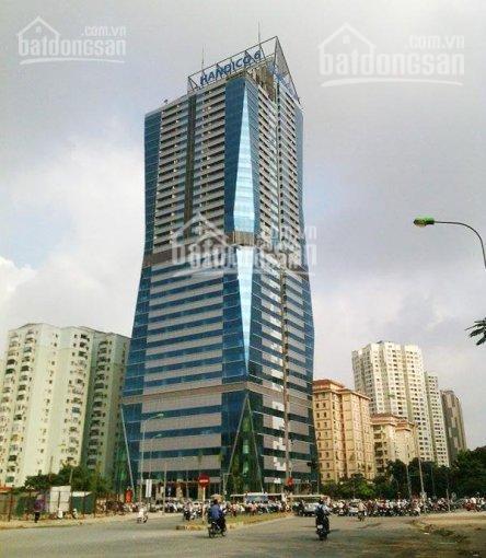 Cho thuê văn phòng cao cấp tại tòa Diamond Flower Lê Văn Lương, Thanh Xuân, HN. Hotline 0915963 386