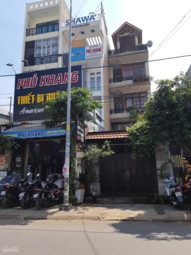 Mặt tiền đường Đất Mới (Bình Trị Đông), Quận Bình Tân, vị trí kinh doanh đắc địa gần Hương Lộ 2