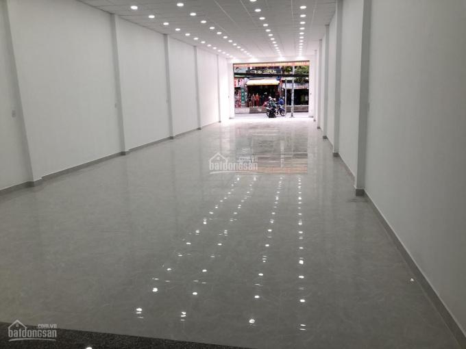 Bán nhà mặt tiền giá rẻ Huỳnh Tấn Phát, Quận 7, 6.3x34m, nhà mới, giá 25 tỷ cho thuê 55 triệu/tháng