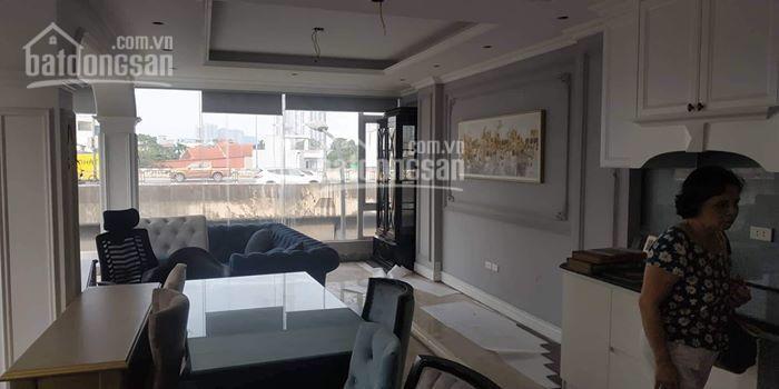 Cho thuê văn phòng mặt phố Nguyễn Xiển, 60m2, giá chỉ 10tr/tháng. Liên hệ 0967563166