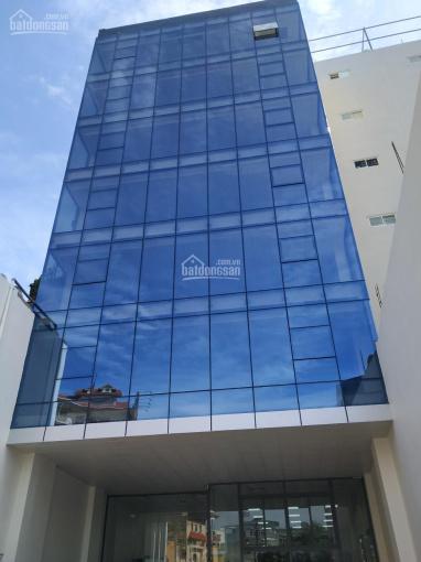Cho thuê nhà tòa nhà văn phòng đường Yên Thế, Phường 2, Quận Tân Bình
