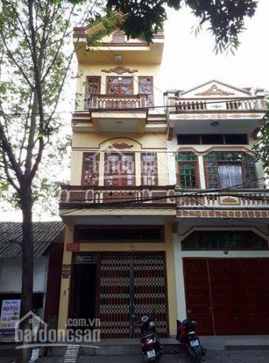 Cho thuê nhà Nguyễn Phúc Lai, Ô Chợ Dừa, Đống Đa 60m2 x 4 tầng, giá 20 tr/th ngõ ô tô tránh