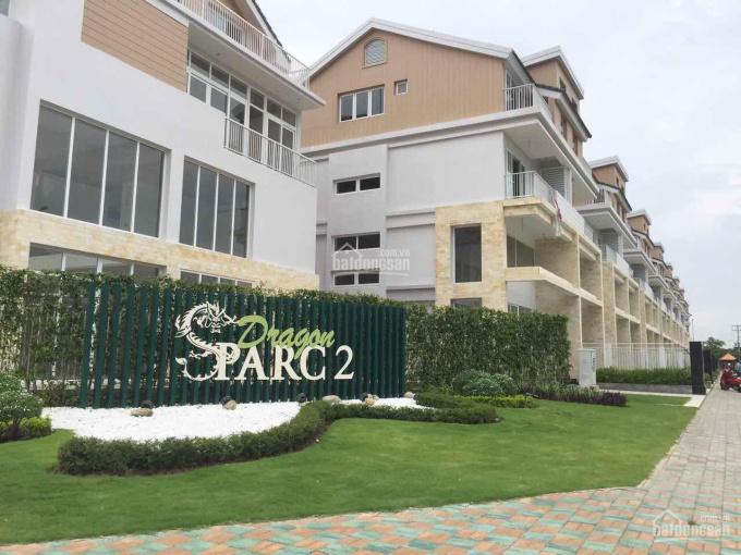 Cho thuê mặt tiền Dragon Parc 2 - phù hợp làm văn phòng BĐS, ngân hàng, công ty - LH 0982 400 787