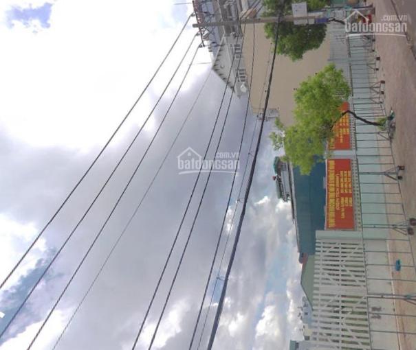 Chỉ với 2.6 tỷ sở hữu ngay lô đất 90m2 MT  đường Lê Văn Quới, Bình Tân, cách ngã 4 bốn xã 200m .SHR
