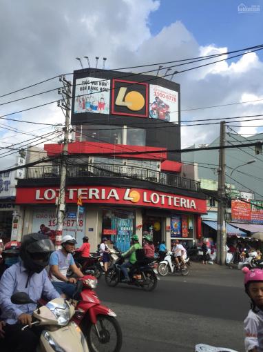 Cần bán gấp Đỗ Xuân Hợp Q9, Phước Long B đang cho siêu thị thuê 30 tr/th, 1 trệt 3 lầu, 6.2x25m, Q9