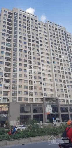 Chung cư xã hội 987 Tam Trinh giá 1.22 tỷ, DT 55m2, ở luôn