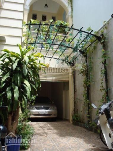 Bán biệt thự khu compound - Lý Chính Thắng - Trương Định, Phường 7, Quận 3, DT: 9x25m, giá 65 tỷ ảnh 0