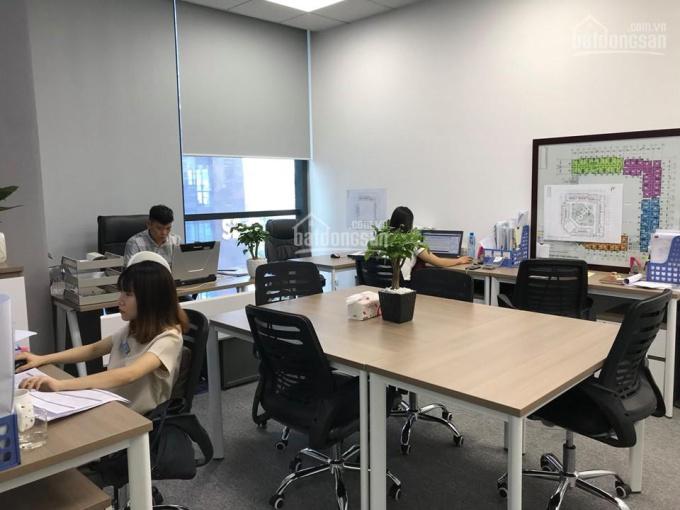 Cho thuê văn phòng trọn gói 143 Nguyễn Tuân, Thanh Xuân Imperia Garden 12-18-25-30m2, full tiện ích