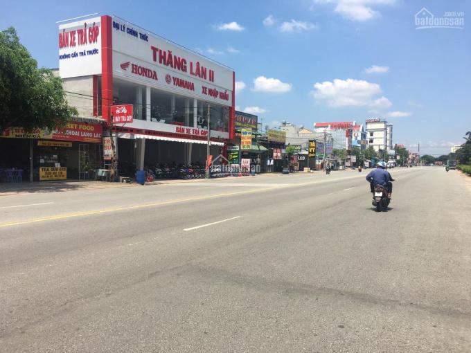 Cần bán 2 lô đất, 1 lô đối diện bệnh viện Hoàn Hảo, lô kia sát bên trường Đại Học Việt Đức - MP3