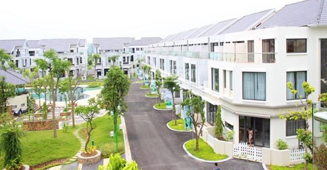 Chính chủ cần bán căn liền kề Lâm Viên, S: 132m2, hướng TN - ĐB, sổ đỏ chính chủ. LH: 0823200999
