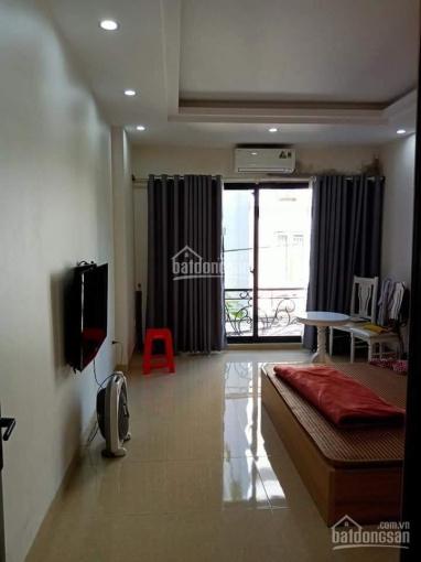 Bán nhà mặt phố Minh Khai, QH ổn định, vỉa hè, kinh doanh cực sầm uất, 35m, 4T, chỉ 6.5 tỷ