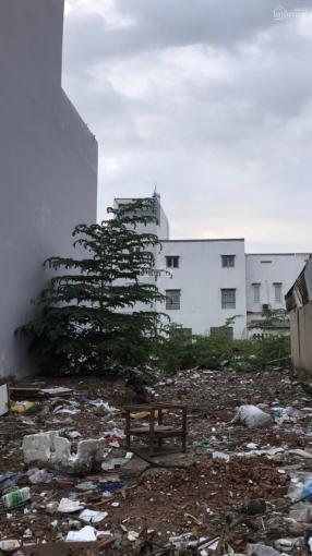 Bán gấp nền đất 5,2x20,4m đường 2D khu dân cư Nam Hùng Vương An Lạc, Bình Tân