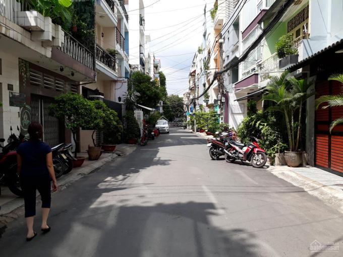 Chính chủ bán nhà HXH 1036/16 Cách Mạng Tháng 8, Tân Bình. 4x14m, 2 lầu, 6.7 tỷ - LH 0913275968