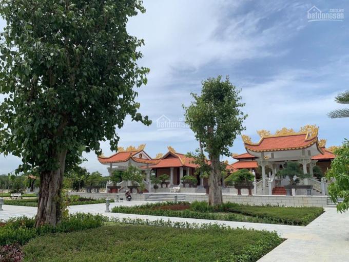 Chính chủ cần bán khu M3, dự án Hoa Viên Sala Garden Long Thành, Đồng Nai ảnh 0