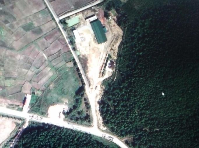Bán kho xưởng Cty cổ phần tại Hoàng Mai Nghệ An. LH Hải: 0945398289