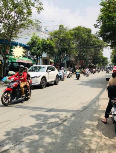 Nhà MT Lê Lư, P Phú Thọ Hòa, 4.7x12m, vị trí đẹp gần chợ 6.3 tỷ