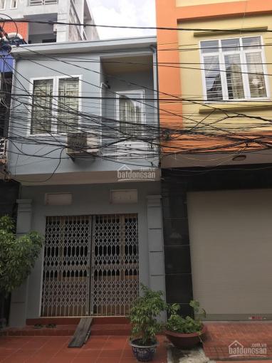 Cho thuê nhà phố số 193 Văn Cao (Hải Phòng)