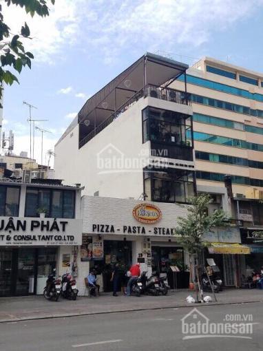 Chính chủ bán nhà mặt tiền đường Cây Trâm, P. 8, Gò Vấp DT (8.3x22m) nhà 2 tầng. Giá chỉ: 16.5 tỷ