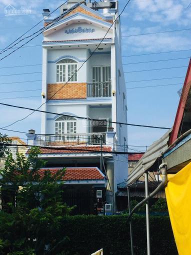Bán nhà MT đoạn đẹp đường Nguyễn Ảnh Thủ, Q. 12, 9 x 24m, CN gần 200m2, giá chỉ có 18 tỷ