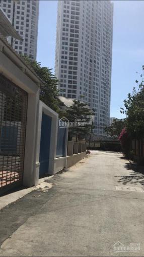 Bán đất khu Kiều Đàm 8x16m giá rẻ 11 tỷ lộ giới 8m, LH Vinh 0909491373