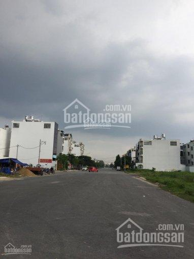 Kẹt tiền bán đất góc 2 MT trong khu nội bộ dân cư An Sương, DD5, Đông Hưng Thuận 10x20m, 12 tỷ