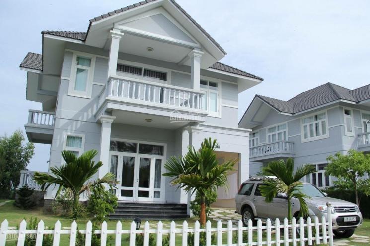 Chính chủ cần bán căn villa Sea Links City ven biển Mũi Né, SH vĩnh viễn, full nội thất cao cấp ảnh 0