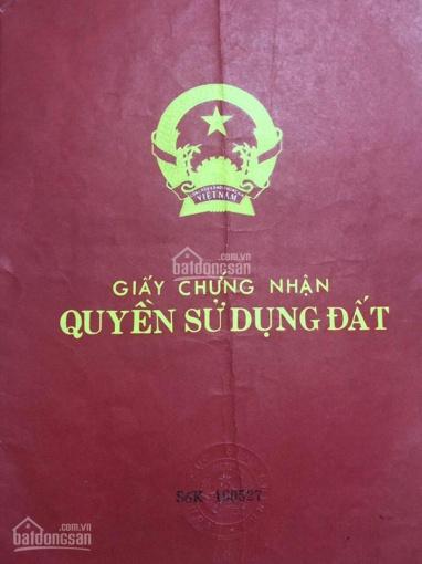 Bán nhà 3 tầng Văn Cao, Đà Nẵng ảnh 0