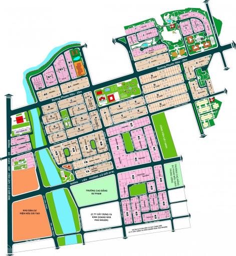 Bán gấp đất khu dân cư Kiến Á, Quận 9, HXH đường Liên Phường ảnh 0