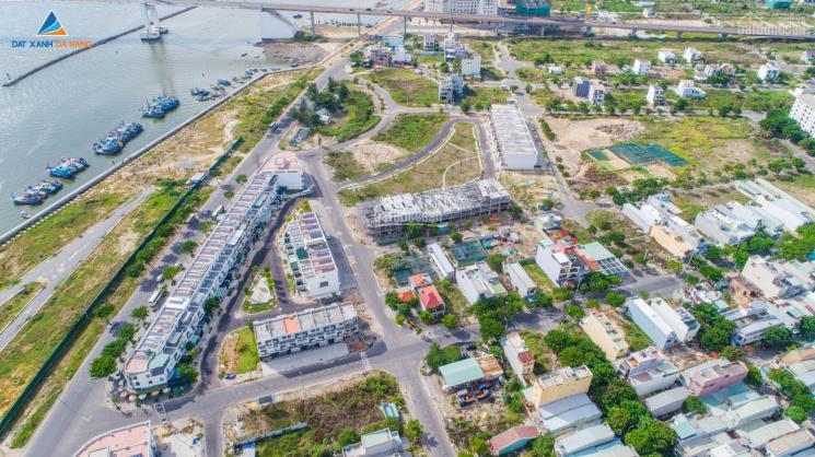 Shophouse Villas mặt tiền sông Hàn Marina Complex, CK 6%, cam kết lợi nhuận 20%/năm