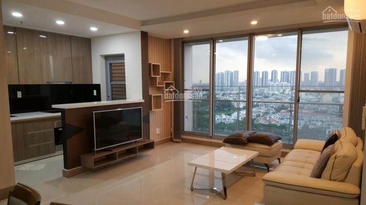 Bán gấp căn hộ Green Valley, 89m2, 2PN, 2WC, nội thất cao cấp, sổ hồng cầm tay. Giá cực rẻ 4.1tỷ TL ảnh 0
