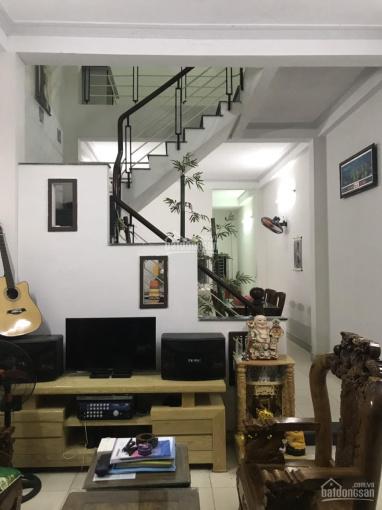 Bán nhà 2 tầng quận Thanh Khê, đường Nguyễn Giản Thanh, DT: 4x17.5m