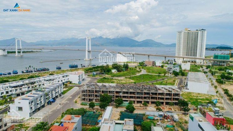 Bán nhà 2 MT sông Hàn dự án Marina Complex ngay TTTP Đà Nẵng. Liên hệ chính chủ: 0935 148 573