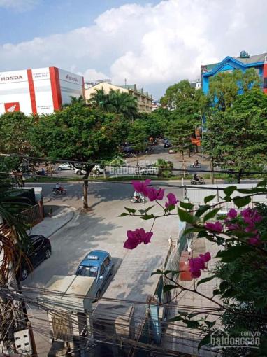 Bán Nhà mặt ngõ Võ Chí Công nhà C4 DT 97m2 MT5,2m giá 8 tỷ