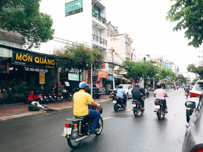 Bán gấp mặt tiền kinh doanh siêu hiếm đường Gò Dầu, Tân Phú. DT: 12x38m nở hậu 16m, giá 57 tỷ TL
