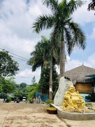 Đất nền TT huyện Đồng Phú gần TP. Đồng Xoài DT 180m2 đường nhựa 17m sổ sẵn sang tên ngay giá 289tr