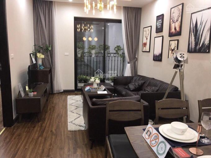 Bán căn hộ 67m2, 2PN chỉ 1.7 tỷ - chung cư cao cấp Anland Nam Cường, mặt đường Tố Hữu