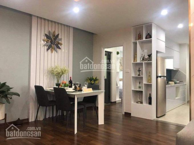 Cơ hộ cuối để sở hữu chung cư Tecco Skyville Tower Thanh Trì, 998tr căn 2PN, 1.5 tỷ căn 3PN