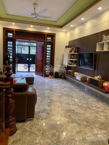 Bán biệt thự nhà vườn khu đô thị Vĩnh Hoàng Hoàng Mai HN, DT: 113m2 x 5T, giá 18 tỷ có thương lượng