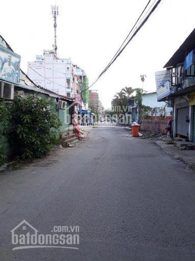 Cần bán lô đất lớn phân lô bán nền làm hotel, LK Phú Mỹ Hưng, Q7, 73tỷ, thổ cư 100%. LH 0909 519399 ảnh 0