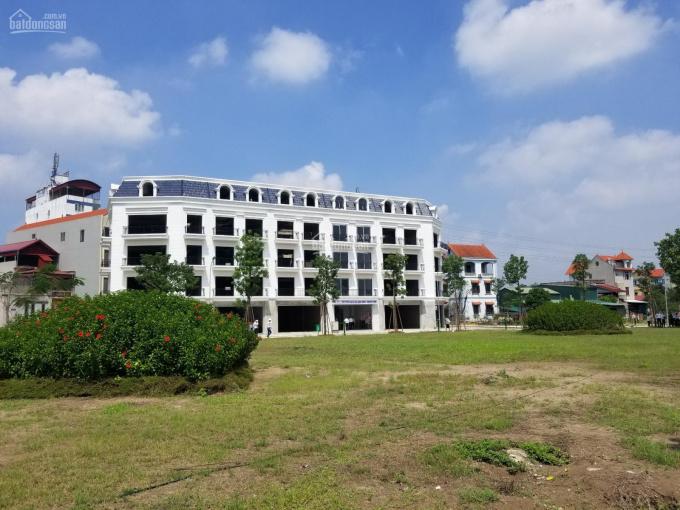 Bán đất nền sổ đỏ Văn Giang, Hưng Yên sát khu vực DC đông đúc và đang phát triển, 0838698458