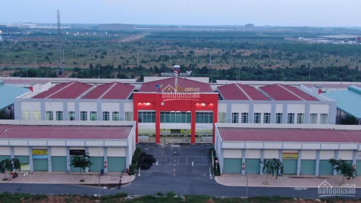Lô đất thổ cư KDC Giang Điền, vị trí gần trục chính vào KCN, LH 0908.865.279 ảnh 0