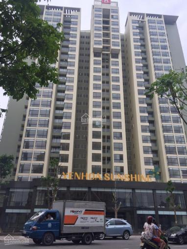 Bán chung cư Yên Hòa Sunshine, phố Vũ Phạm Hàm, Trung Hòa. DT 104m2, 35 triệu/m2a