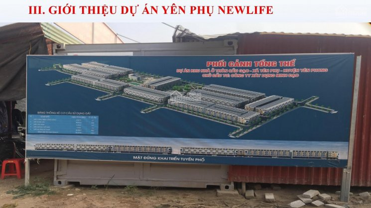 Nhận đặt cọc ưu tiên vị trí đẹp dự án khu nhà ở thôn Cầu Gạo, Yên Phụ, Yên Phong LH: 0965.82.6886