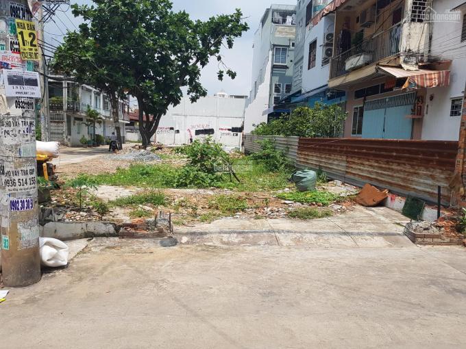 BIDV phát mãi 8 lô đất đường Lạc Long Quân Q11, thanh toán 1.5 tỷ nhận đất xây nhà, 0942.74.77.88