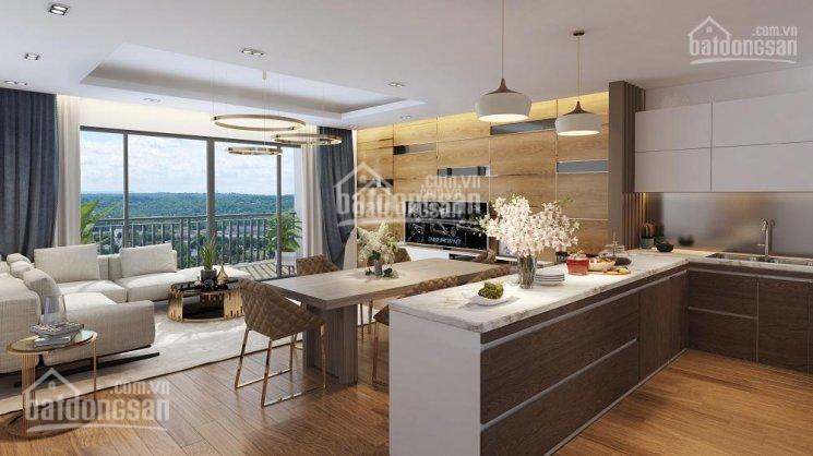 Bán gấp suất ngoại giao căn 3pn 88,8m2 căn góc tầng trung tòa V2 dự án The Terra An Hưng